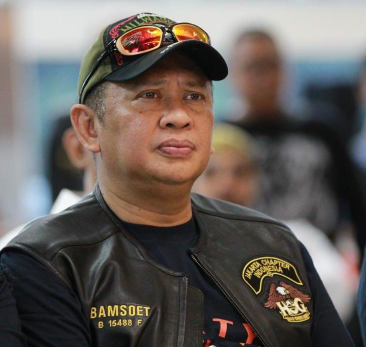Ketua MPR Dijadwalkan Buka Munas ke IX Kadin Indonesia