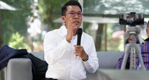 Anggota DPR Misbakhun: Terbitkan Recovery Bond Dengan Yield 2 %