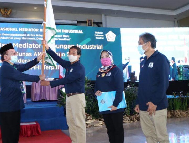 Peran Sentral Mediator Hubungan Industrial Dalam Pelaksanaan Program Jaminan Kehilangan Pekerjaan