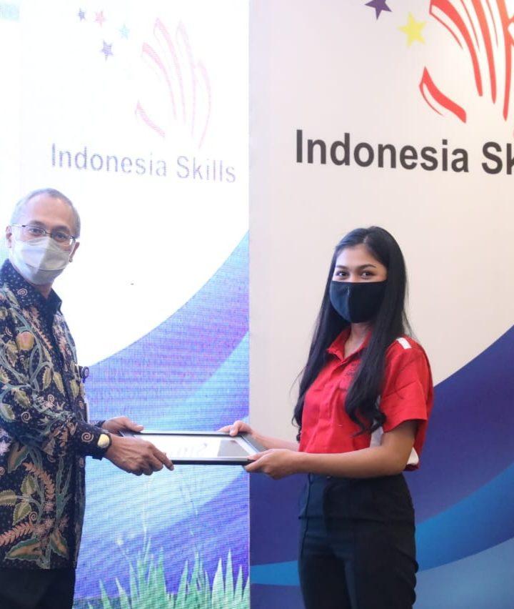 Pandemi Covid-19, ASEAN Skills Competition Diundur Hingga Tahun 2023