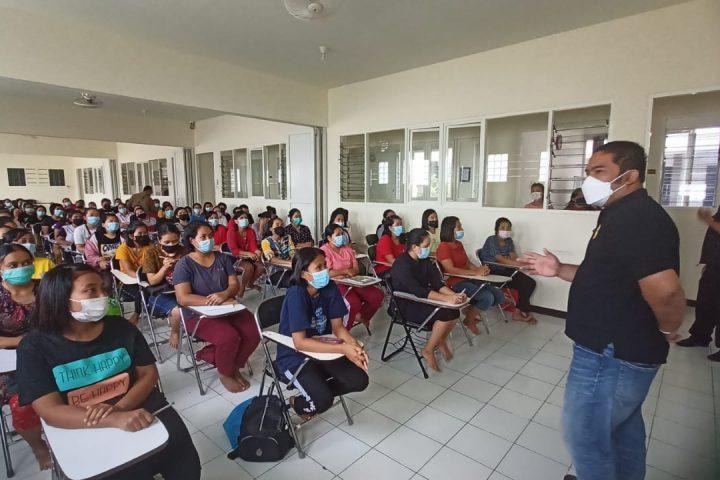 Tim Pengawas Ketenagakerjaan Terus Proses Kasus Dugaan Kaburnya 5 CPMI dari BLKLN di Malang